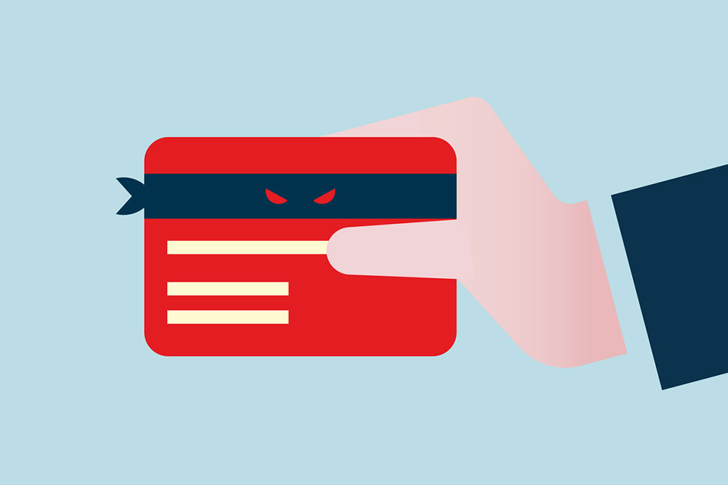 7 tips on how to protect yourself from fraud